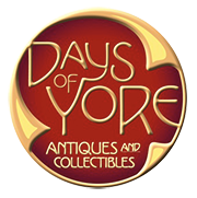 Days of Yore Antiques ~ Best Antique Shop in SW Michigan ~ What will you find?